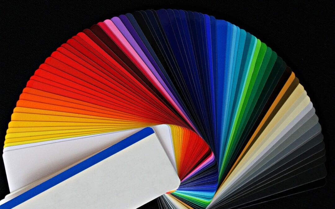 Logo colors: what is the right one for your company?