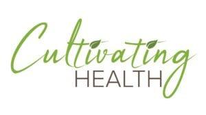 Logo Design Cultivating Health